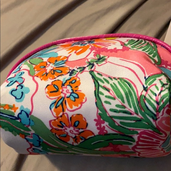 Lilly Pulitzer for Target Handbags - Lily Pulitzer pouch